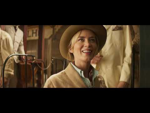 Jungle Cruise | Primo Trailer Ufficiale