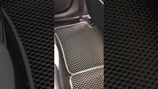 Hyundai Solaris 🔥 Видео отзыв EVA ковриков