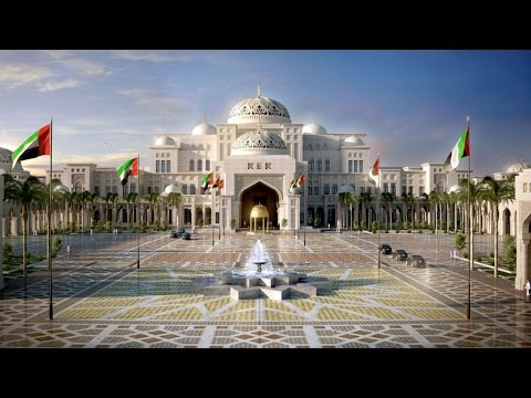 Top 10 Most Beautiful Presidential Palaces In The World || Pastimers