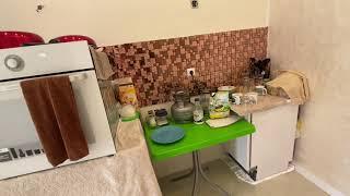 103 день моей иммиграции. Обзор ремонта моей квартиры в Батуми