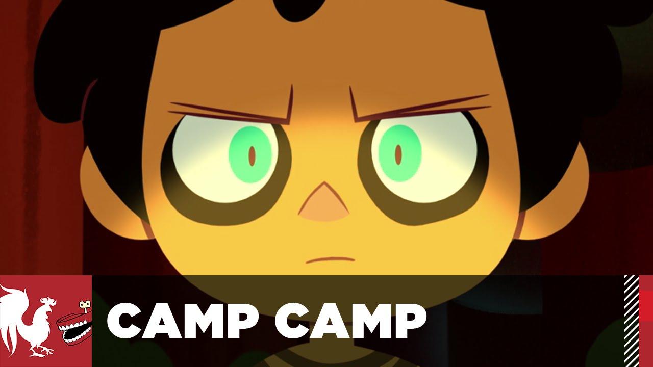 Camp Camp: Episode 4 - Camp Cool Kidz | Rooster Teeth