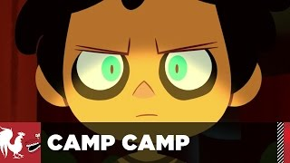 Camp Camp: Episode 4 - Camp Cool Kidz | Rooster Teeth