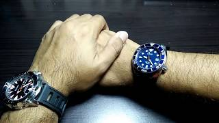 Gambar cover Obris Morgan vs Borealis natural rubber strap: Which is the best?