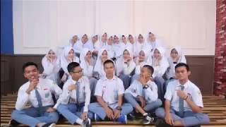 Angel 9 - Masa SMA + Lirik