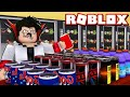 BEBENDO 1.000.000 DE REFRIGERANTE NO Soda Simulator ROBLOX