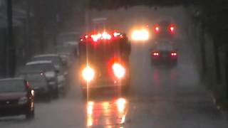 Lebanon City PA-  Weather June 14th 2015  (close strikes and FD)