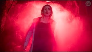 Doctor Who Series 11 Episode 9 review – It Takes You Away