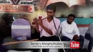 Hosanna Songs Insturmental    Gangavathi (Karnataka)