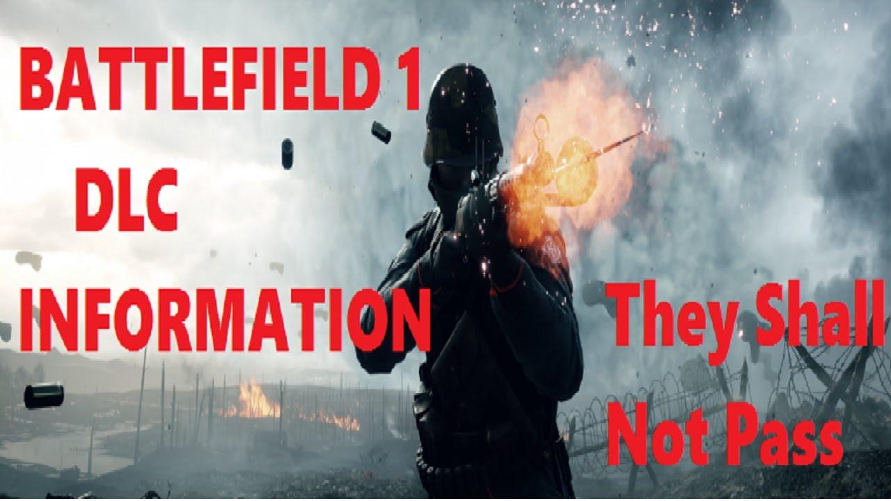 Battlefield 1: il DLC They Shall Not Pass è gratis per ...
