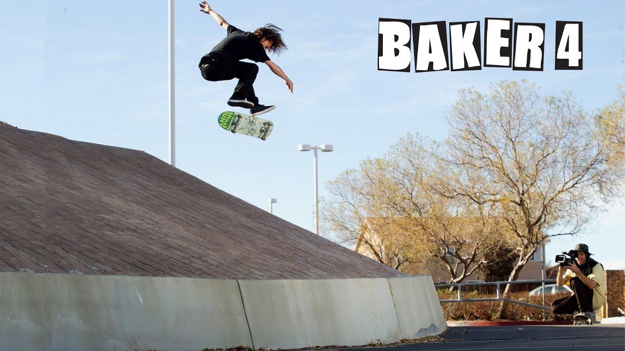 Bryan Herman's Baker 4 Part