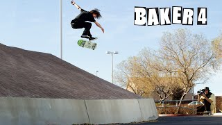 "Bryan Herman's ""Baker 4"" Part"