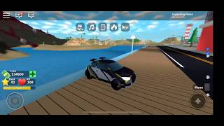 roblox mad city speed test,GTI vs Challenger