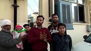ਹੁਸ਼ਿਆਰਪੁਰ ਵਾਲਿਓ ਤੂੰਸੀ ਵੀ ਅੱਗੇ ਆਓ... Hoshiarpur We Donot Accept Money or Things