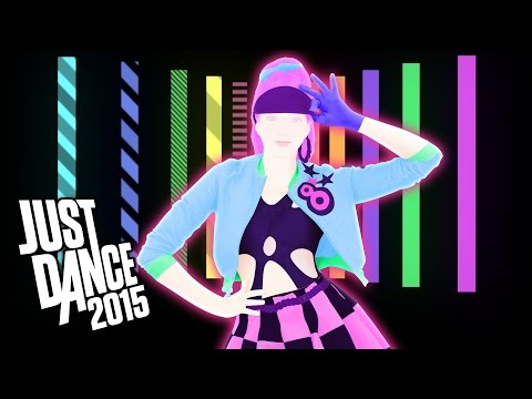 Just Dance 2015 - Problem - Ariana Grande...