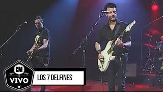 Los 7 delfines (En vivo) - Show completo - CM Vivo 2008