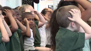 News: UK Military School Visit Toxteth Primary School