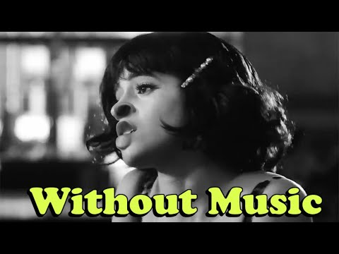 Camila Cabello - Without Music - My Oh My