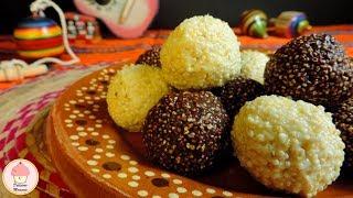 Enjambres de amaranto y chocolate / Amaranth and chocolate swarms