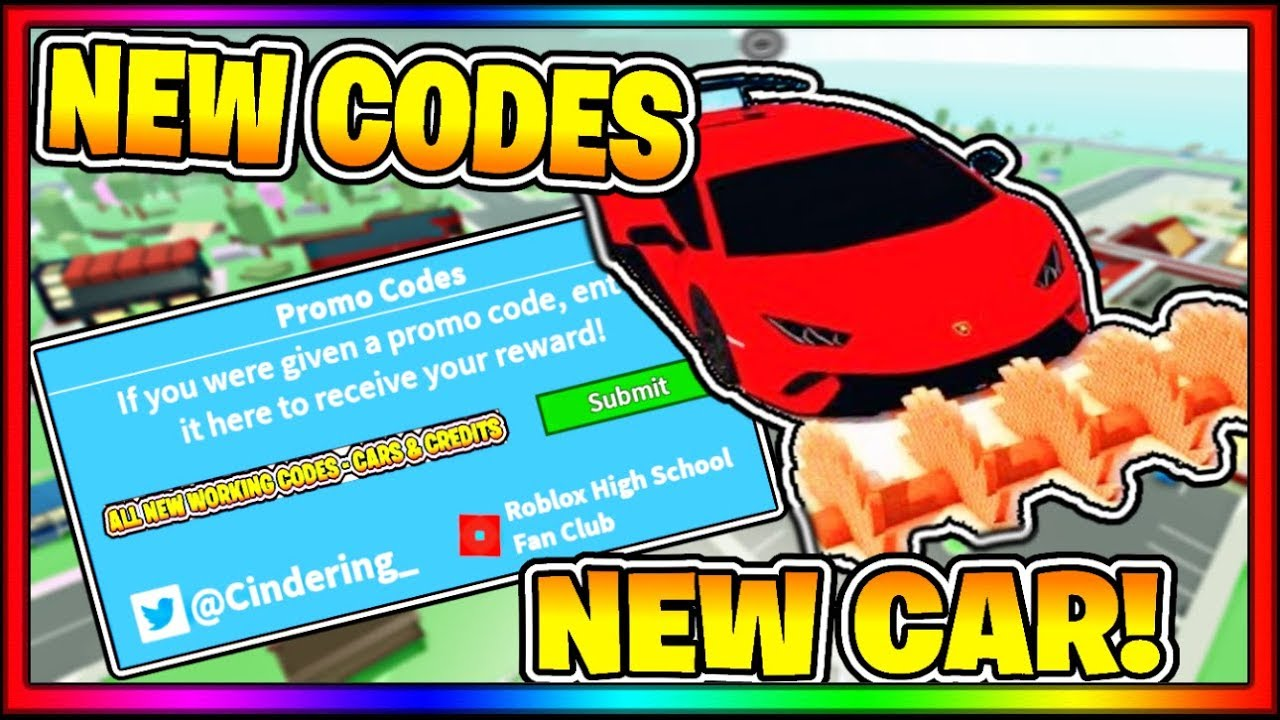 All New Working Codes For Superstar High School 2 Roblox Youtube