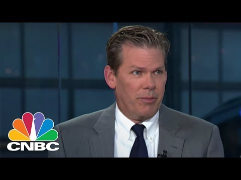 Waste Management CEO James Fish: We're A Good Barometer For The Economy | CNBC