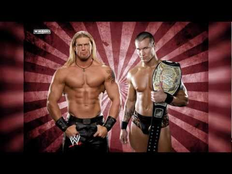WWE Rated RKO 1st Theme Song