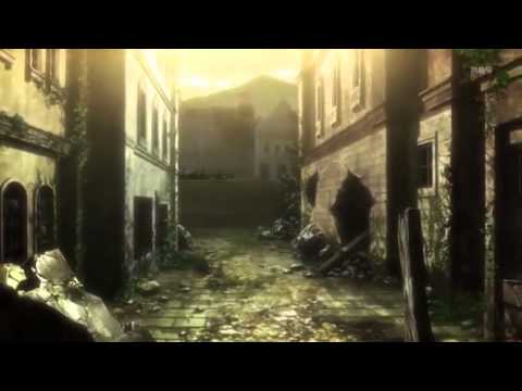 {AMV} Attack on Titan - Immortals