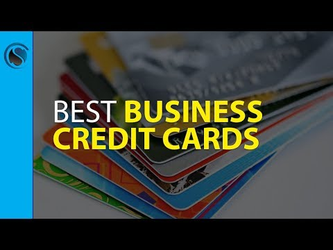 The Best Business Credit Cards for 2017