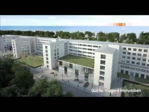 Neues Prora - Eigentumswohnung Prora Kaufen - Neues Prora Ferienwohnungen