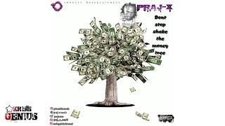 Praj-X - Shake The Money Tree - March 2018