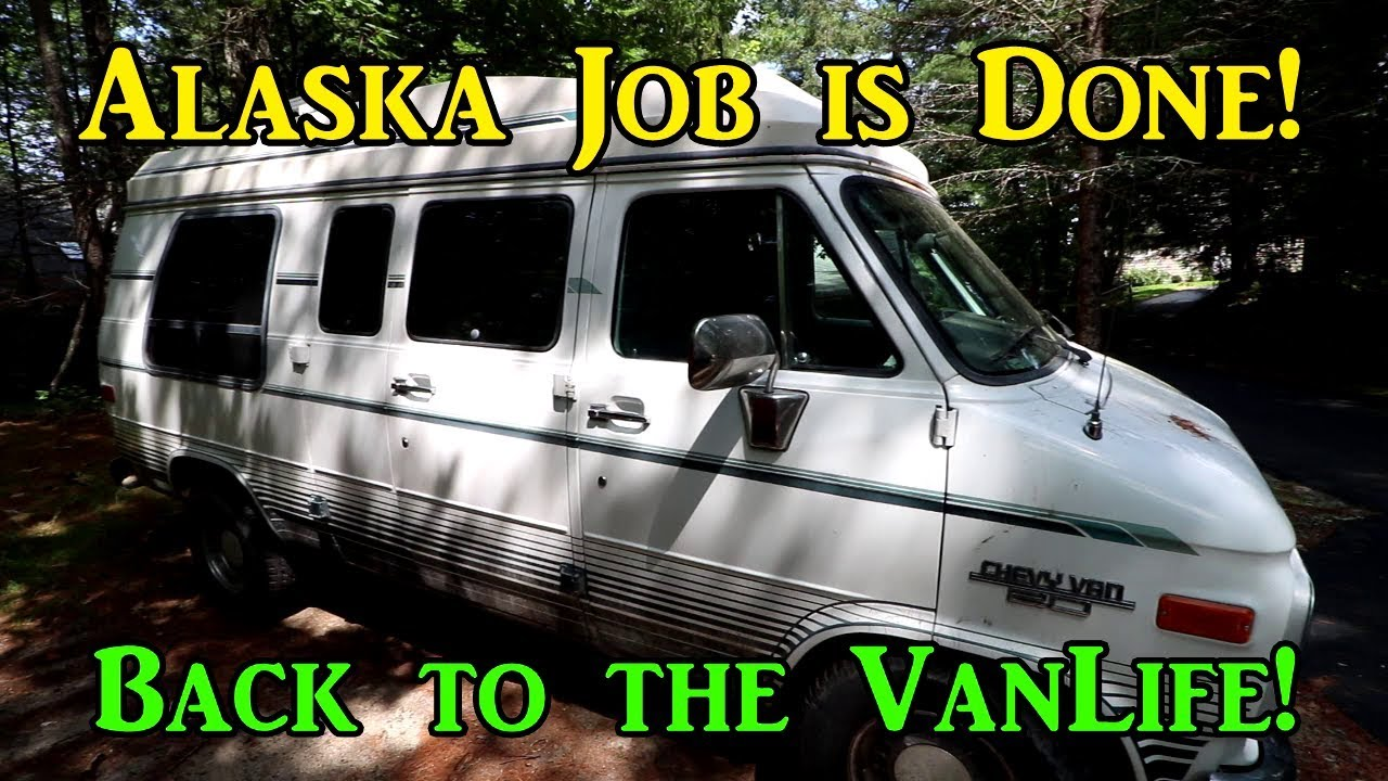 vanlife-alaska-job-is-done-back-to-the-vanlife-livingontheroad