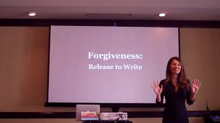 Reema Zaman: The Art of Radical Vulnerability - HippoCamp '18