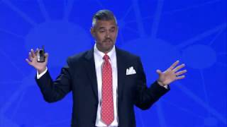 IoT in Asia: The Calm Before the Storm | Charles Reed Anderson @ Internet of Things World 2018