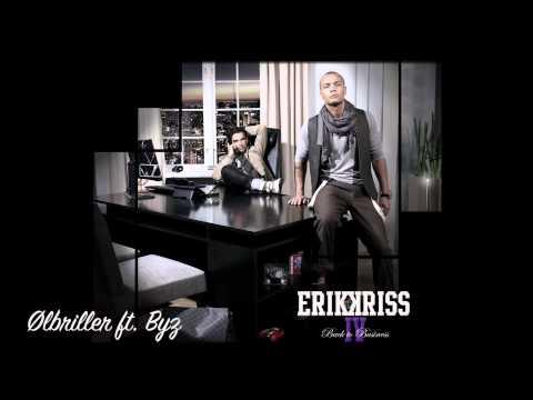 Erik og Kriss - Ølbriller ft Byz (Audio)