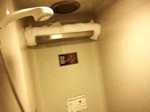 Amtrak Autotrain Bathroom YouTube - Bathrooms on amtrak trains
