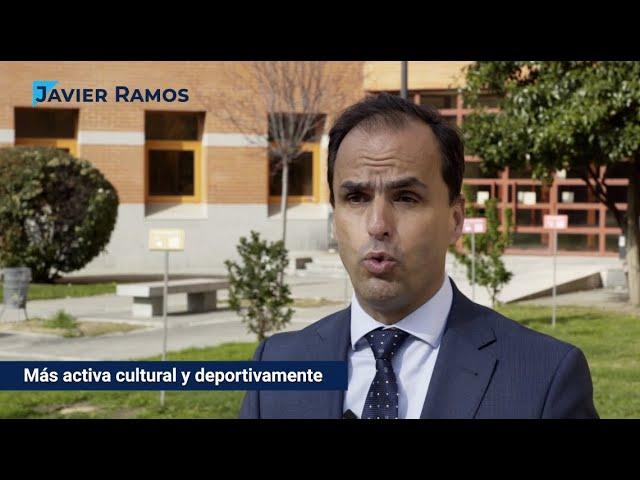 Una Universidad más activa en los ámbitos cultural y deportivo