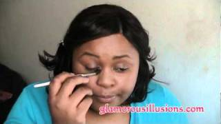 Beauty Basics 101 - Flawless Foundation Application - Foundation, Concealer, & Blush Thumbnail