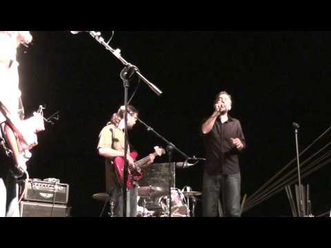 Animalia Perturbazione concerto Bari 02/08/2010