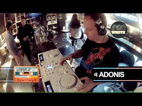 LADD#8 - L'Amour Du Disque - Le mix by DJ ADONIS