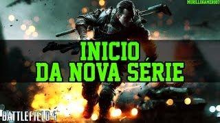 Battlefield 4 Multiplayer - Início da Nova Série #1 (BF4 em Português PT BR)