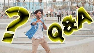 Q&A with Joseph Allen