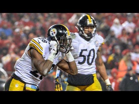 Gottlieb: Steelers defeat Chiefs 18-16