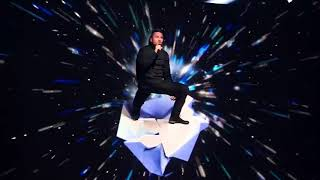 Sergey Lazarev-  You are the only one Bass Boosted
