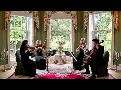 Imperial March - John Williams (Star Wars) Wedding String Quartet