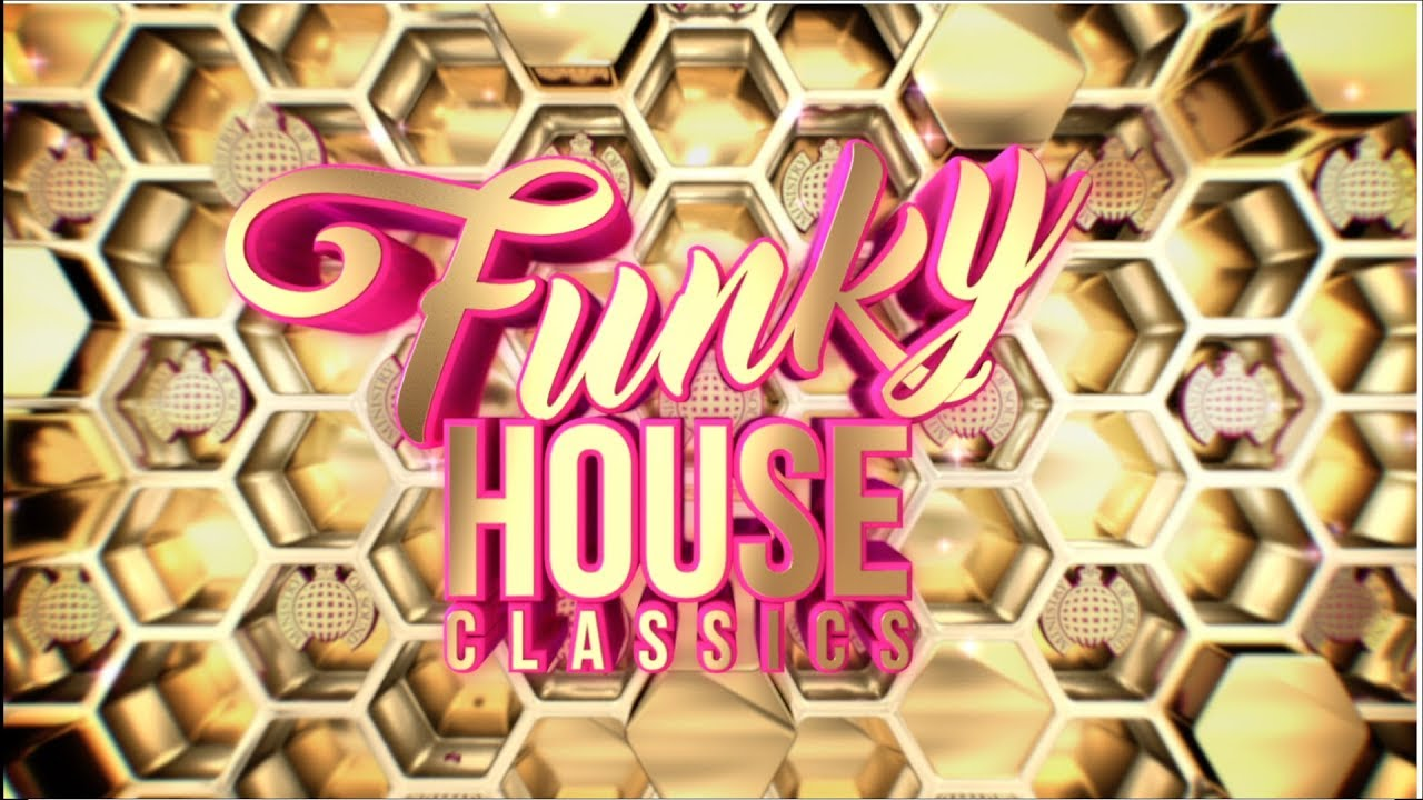 Funky house classics advert youtube for Funky house classics