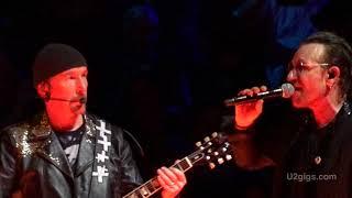 U2 Berlin Summer Of Love 2018-11-13 - U2gigs.com