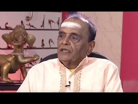 Paesum Thalaimai - Meet Yoga master 'Asana' Andiappan, a travel from fitness to happiness | 14-06-15