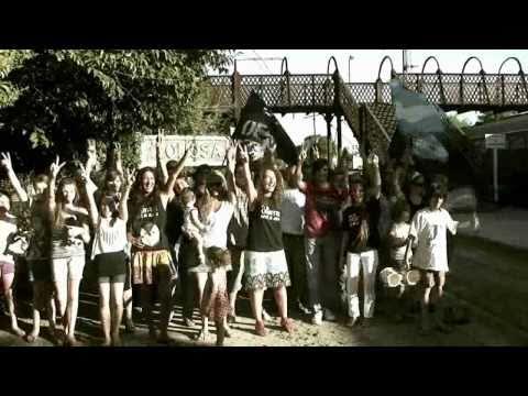 «NUNCA MENOS» - Homenaje a Néstor Kirchner