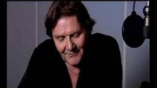 Skådespelaren Johan Rabeaus om att läsa in ljudböcker