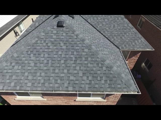Roofing Brampton