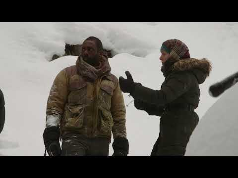 The Mountain Between Us: Idris Elba Behind the Scenes Movie Broll